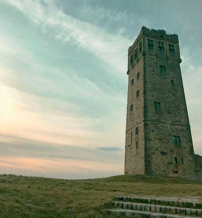 Castle Hill - Huddersfield